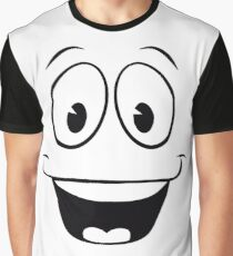 Yes! Graphic T-Shirt