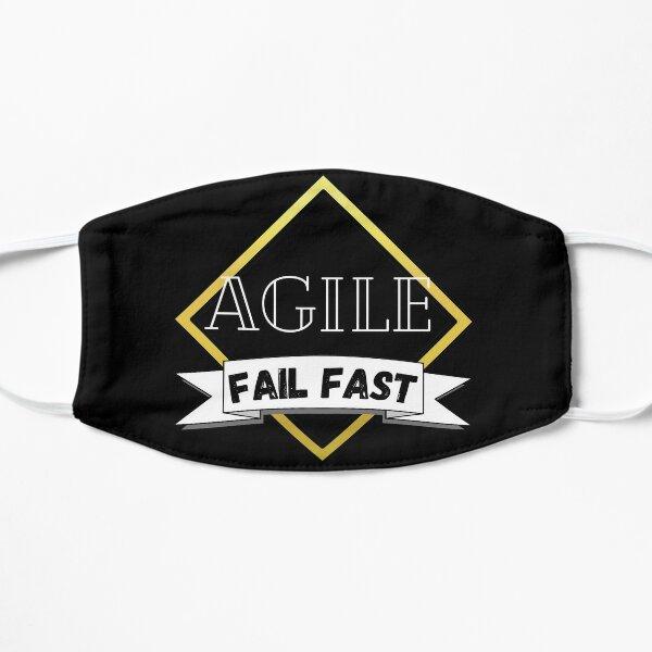 Agile Fail Fast Mask