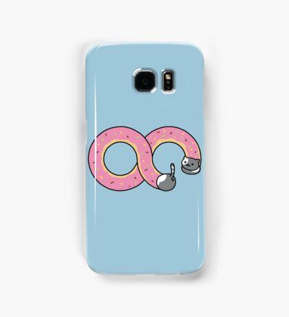 Neko Infinite Samsung Galaxy Case/Skin