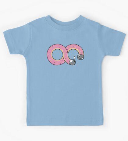Neko Infinite Kids Clothes