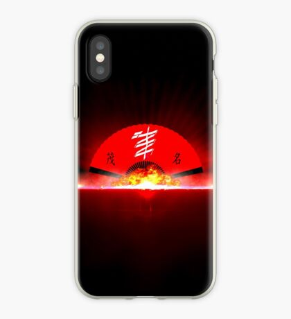 MaoMing-Fantasy Logo iPhone-Hülle & Cover