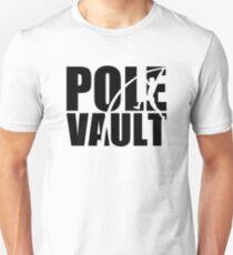 Pole vault Unisex T-Shirt