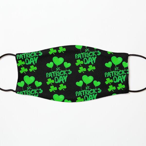 Happy St Patricks Day  Kids Mask