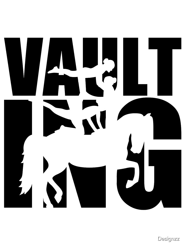 Vaulting by Designzz