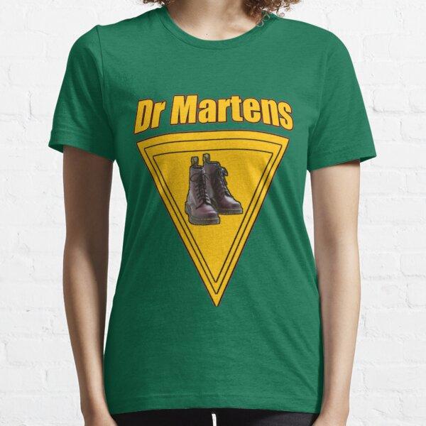 Dr Martens T-shirt essentiel