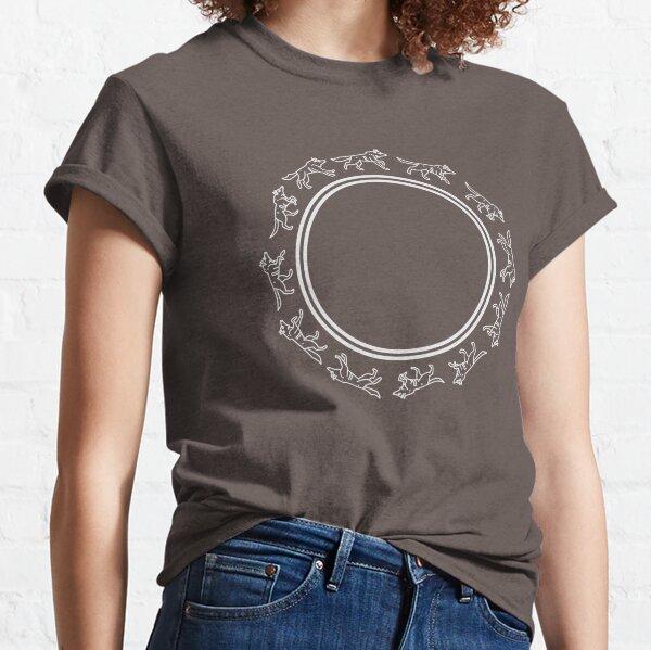 World Between Worlds Classic T-Shirt