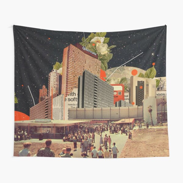 Software Road Tapestry