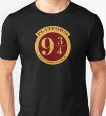 Platform 9 3/4 T-Shirt