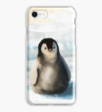 Pengoon iPhone Case/Skin