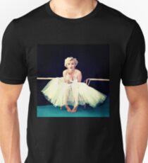 Camiseta unisex Marilyn Monroe