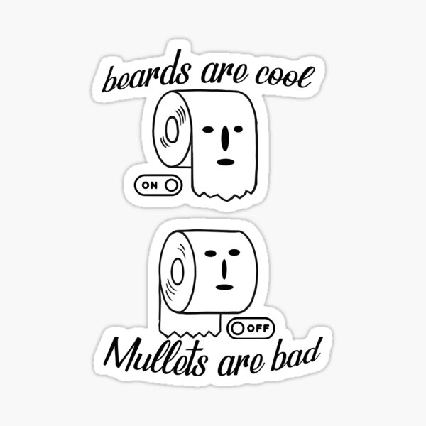 Bathroom Signs Stickers Redbubble
