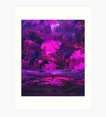 Abstract 44 Art Print