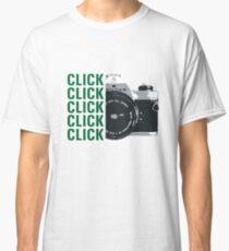 Kevin Carter Classic T-Shirt