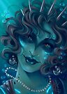 The Scorpionfish by FaerytaleWings