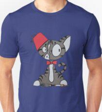 fez cat T-Shirt