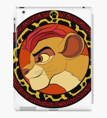 The Lion Guard iPad Case/Skin