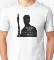 I Know Now Why You Cry... T-Shirt