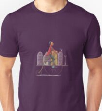 Vintage illustration T-Shirt