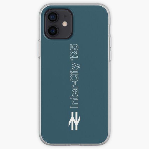 Original HST Logo iPhone Soft Case