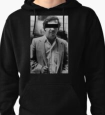 Classified Pablo Pullover Hoodie