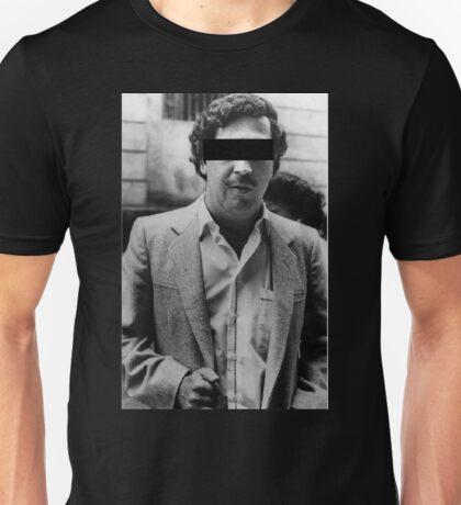 Classified Pablo Unisex T-Shirt