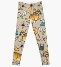 STEM Cats Leggings