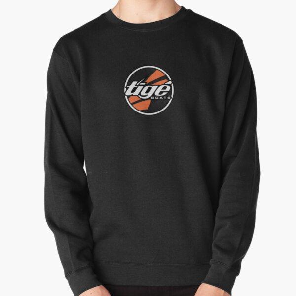 Tige-Boats Pullover Sweatshirt