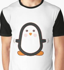 Penguin! Graphic T-Shirt