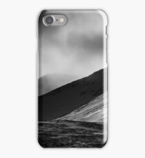 Carn Mor Dearg  iPhone Case/Skin