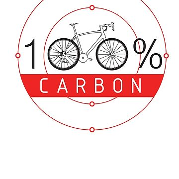 100% CARBON by kstrohf
