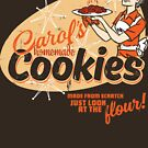 Carol's Cookies by mannypdesign