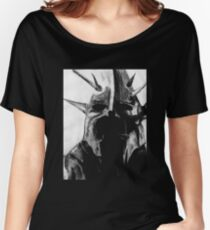 Witchking Women's Relaxed Fit T-Shirt