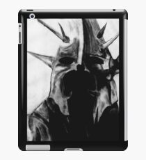 Witchking iPad Case/Skin