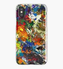 Assemblage iPhone Case/Skin