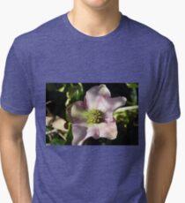 Hellebore Tri-blend T-Shirt