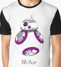 BB Ace Graphic T-Shirt
