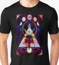Baphomet Tarot  T-Shirt