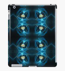 Blue Willow iPad Case/Skin