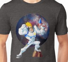 Space Johnny Unisex T-Shirt
