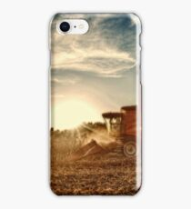 Case Harvest iPhone Case/Skin