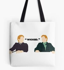 Wicked.  Tote Bag
