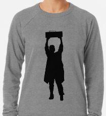 Sag alles - Boombox Leichtes Sweatshirt