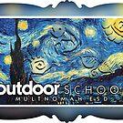 Let's Gogh by Multnomah ESD Outdoor School