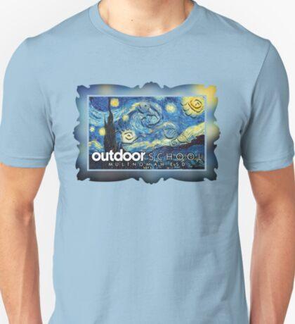 Let's Gogh T-Shirt