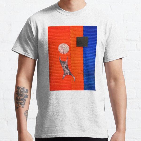 Awaken Into Life Number 2021 Classic T-Shirt