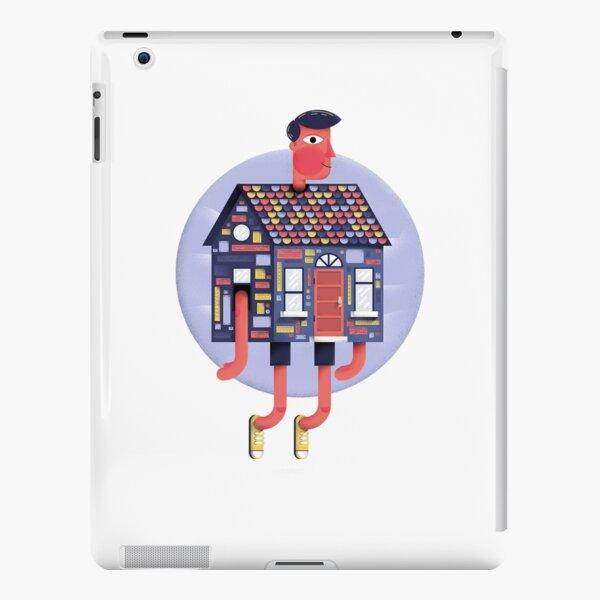 Home Body iPad Snap Case