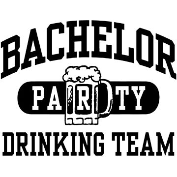 bachelor party by Defato