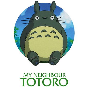 My Neighbour totoro by Defato