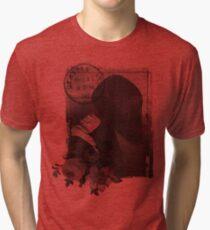 Dark Romantic Tri-blend T-Shirt