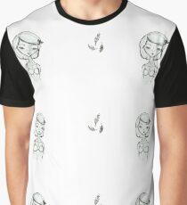 Madeleine Graphic T-Shirt